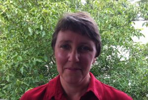 Barb Drozdowich Author Image