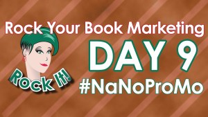 Four Innovate Ways to Craft a Better Book Cover by guest @KJWatersAuthor via @BadRedheadMedia and @NaNoProMo