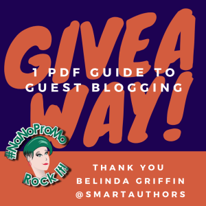 This Is How to Get Easy Author Publicity by Guest @SmartAuthors via @BadRedheadMedia and @NaNoProMo #NaNoProMo #Success #Writing