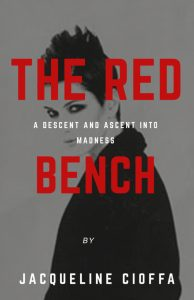Jacqueline-Cioffa-Red-Bench