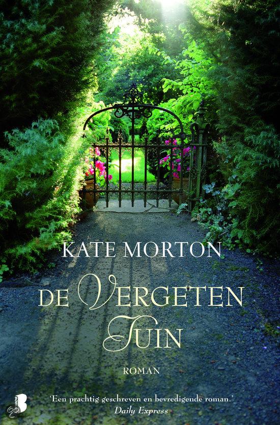 De Vergeten Tuin van Kate Morton.