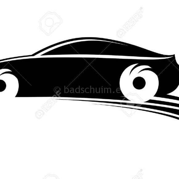 Pappa krijgt een Porsche.