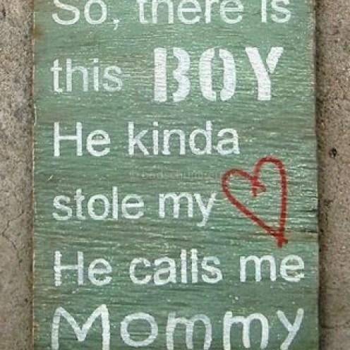 jongensmoeder, jongensmama