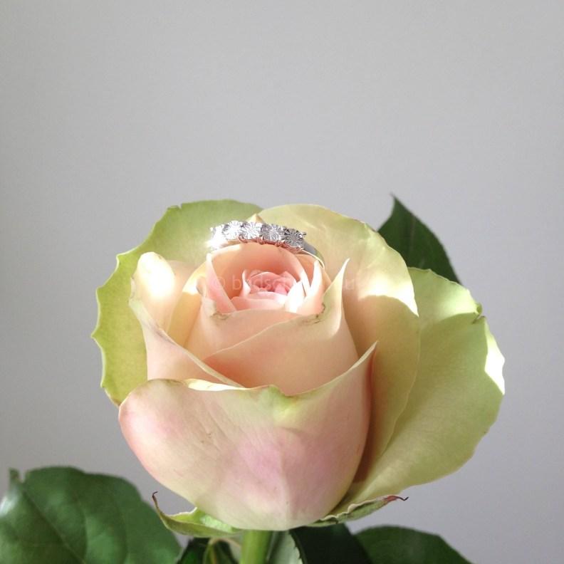 Moederdag verwendag Lucardi Diamants & Silver ring 1moederdag I Creatief Lifestyle blog Badschuim