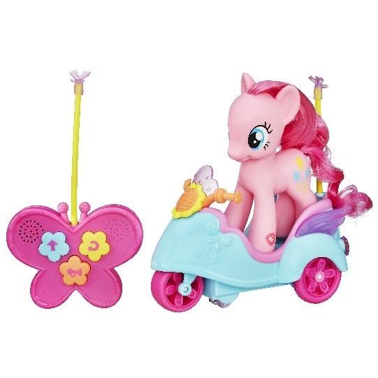 My Little Pony Pinkie Pie Scooter