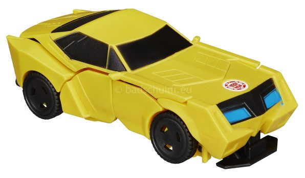 Transformers RID One-Step Changers - €14,99 (10)