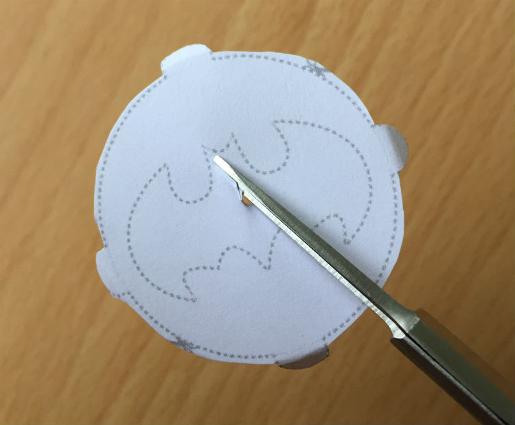 Batman zaklamp diy - maak je eigen Bat signaal