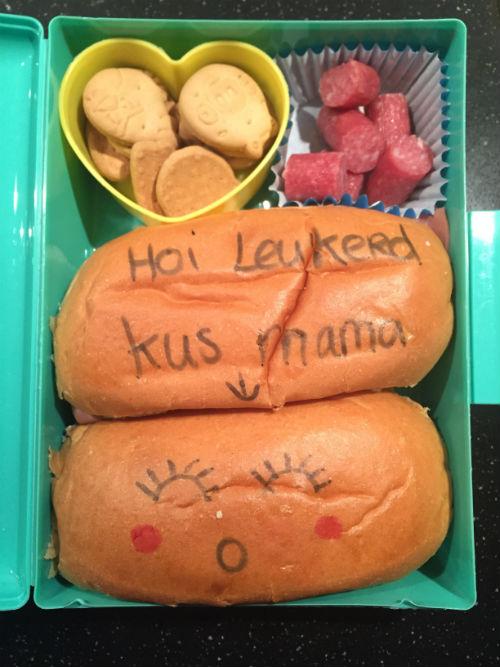 Lunchbox ideeën - De leukste lunch tips maand januari