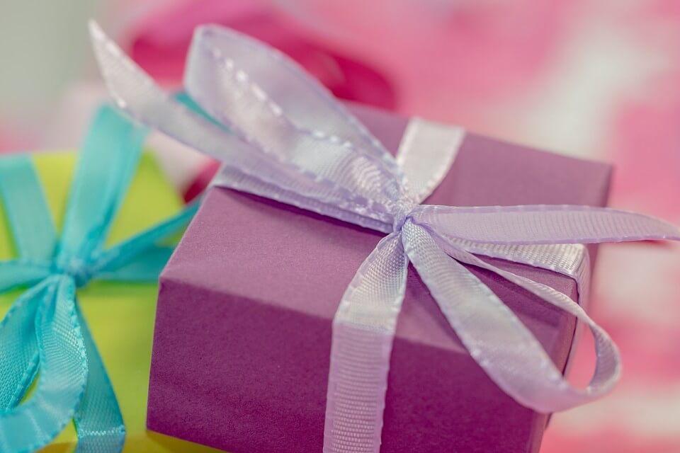 Originele en creatieve (zelfgemaakte) cadeaus