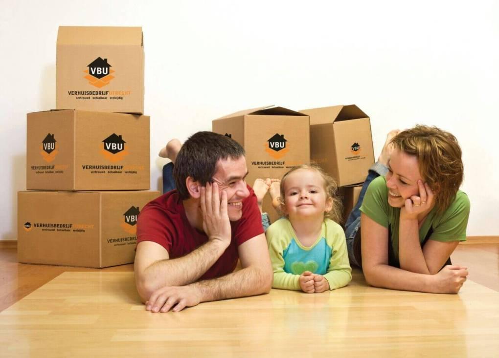 6 handige DIY tips die het verhuizen een stuk leuker maken!