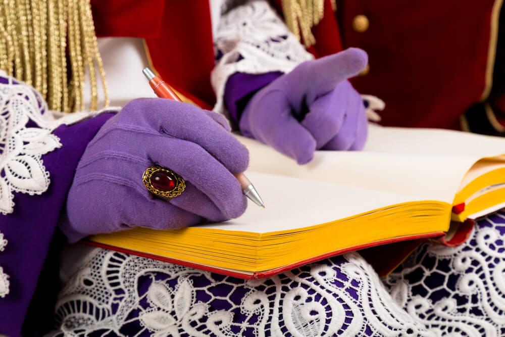 Tips voor een ongvergetelijke Sinterklaas