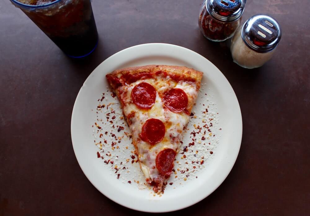 Gezonde pizza's voor kinderen