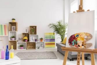 6 tips voor het inrichten van je hobbykamer