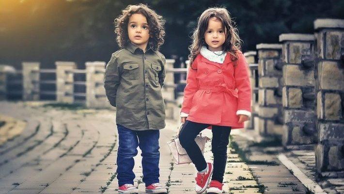 Originele ideeën om goedkoop de winterkleding voor je kids te scoren