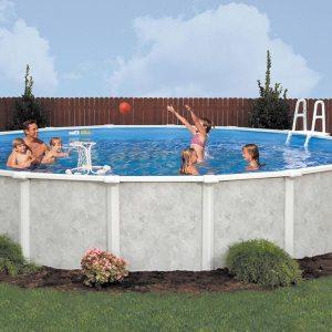 pool 360