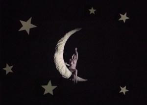 Moon 5X7