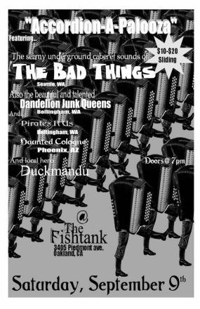 Oakland - September 2006