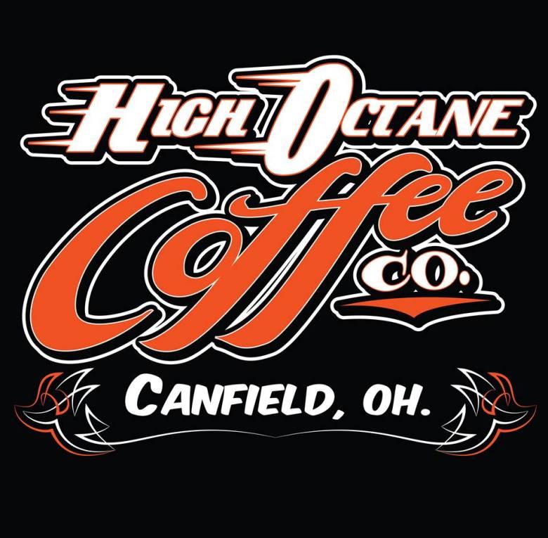 High Octane Coffee Co.