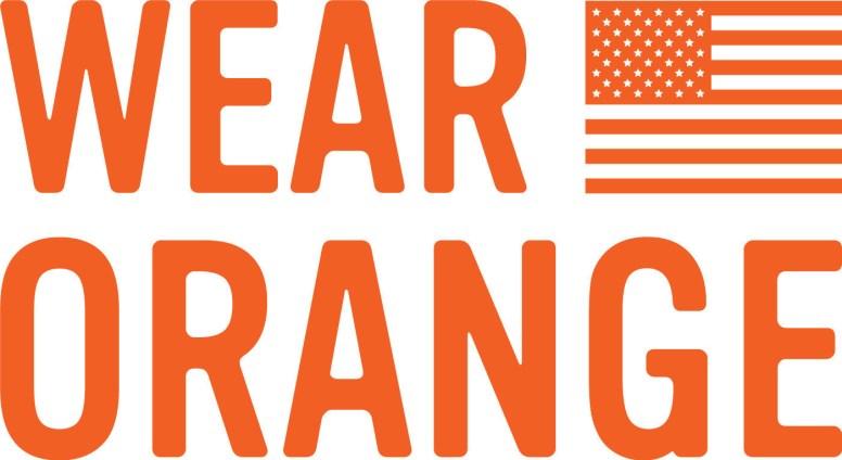 Wear Orange logo (PRNewsFoto/Everytown for Gun Safety)