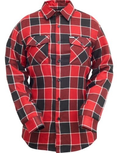 redbuffaloplaidflannel