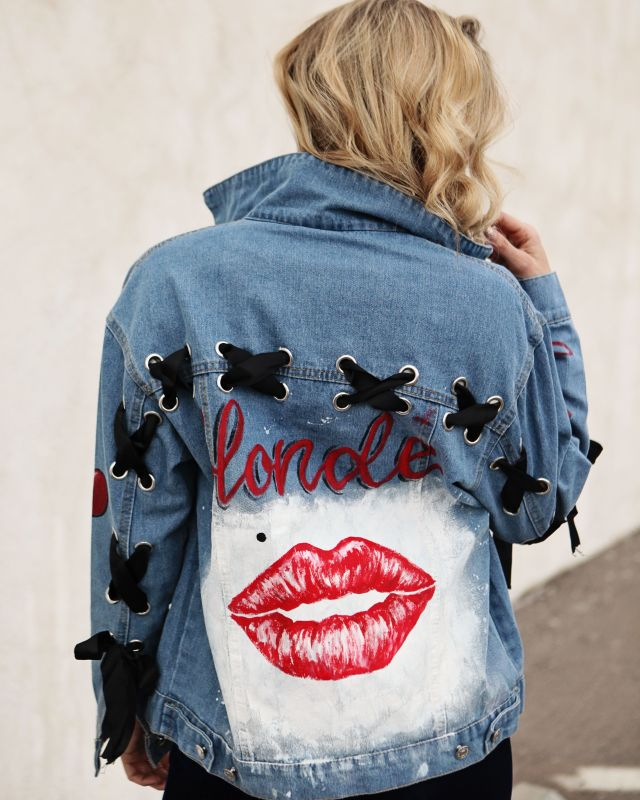 one-of-a-kind jackets