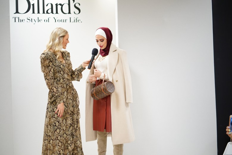muslim hijab fashion