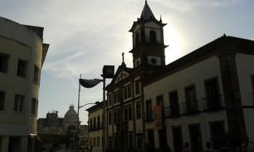 Praça do Sé
