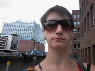 serious tourism in Hamburg