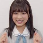 姉が可愛いと評判のHKT48/矢吹奈子の熱愛彼氏や家族は芸能人?出身校は?