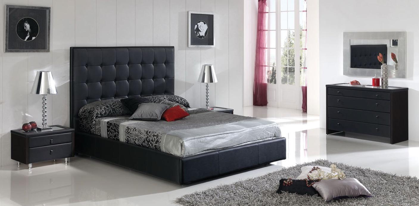 Sexy Bedroom Decor Bad Vixen