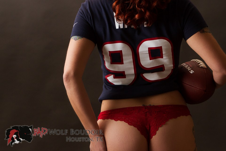 Fantasy Football Boudoir