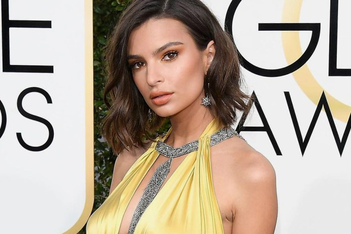These Are the Best Dressed Stars from the 2017 Golden Globes Red Carpet