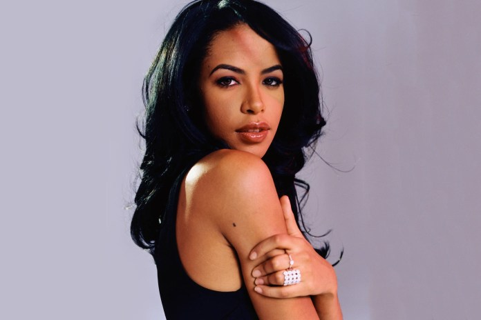 Hurry Up and Download Aaliyah's Hit Songs That Are Finally Available on Apple Music