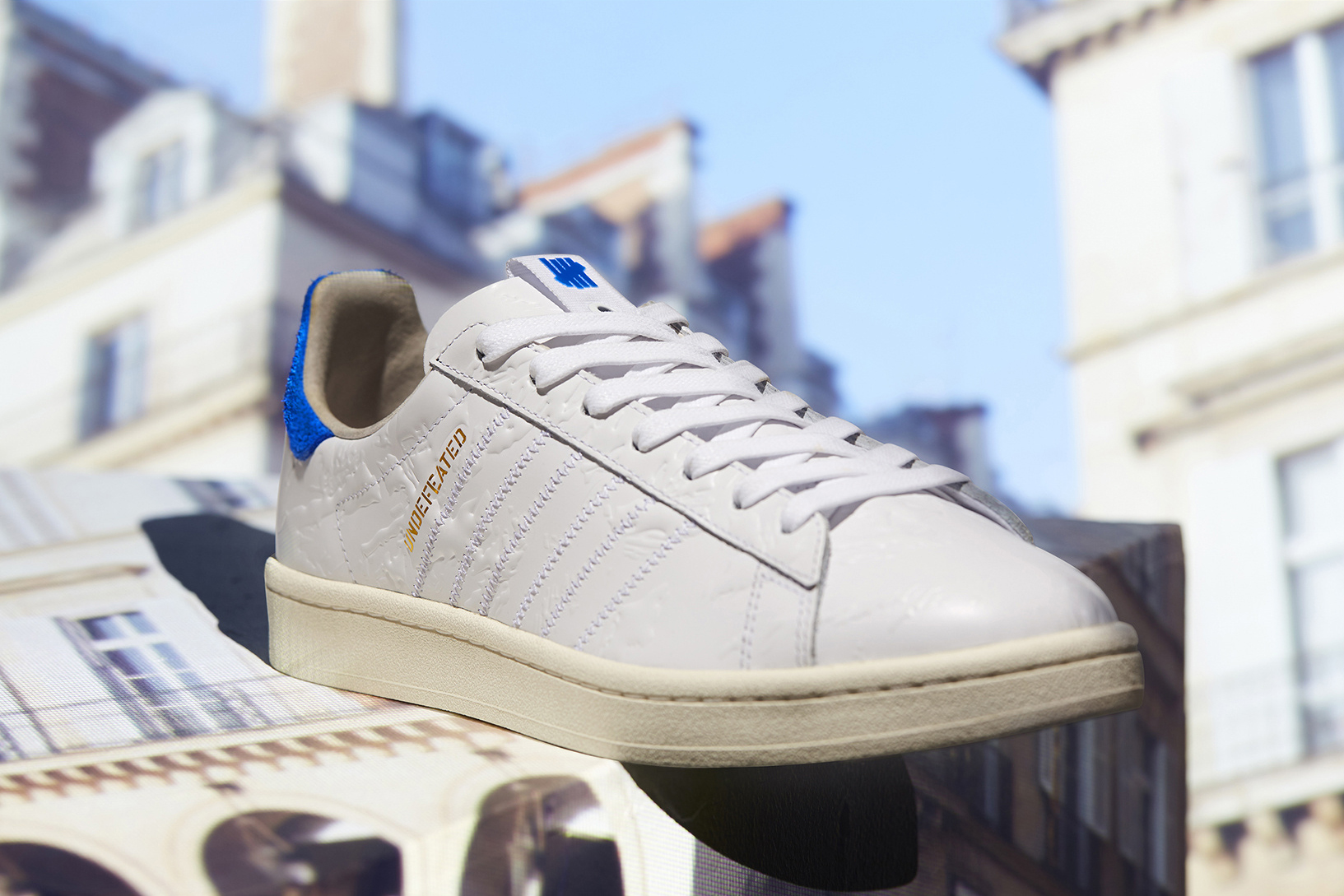 adidas Consortium Sneaker Exchange colette x UNDEFEATED