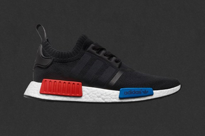 The Very First NMD Ever Released Is About to Restock Again