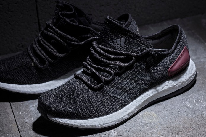 The adidas PureBOOST Is Created for the Modern Runner