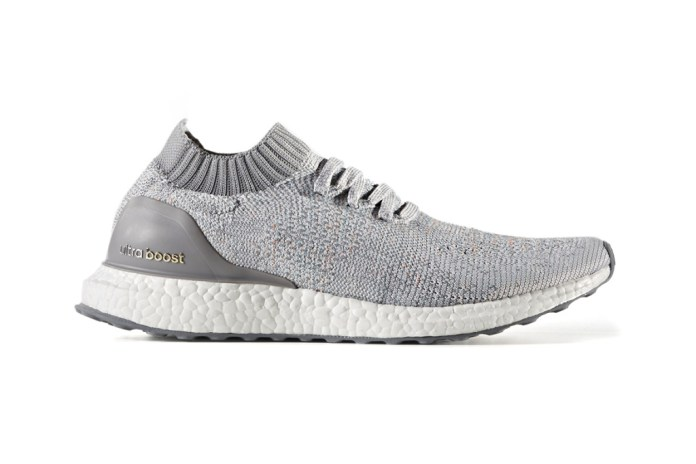 The adidas UltraBOOST Uncaged 2.0 Arrives in Two Sleek Colorways