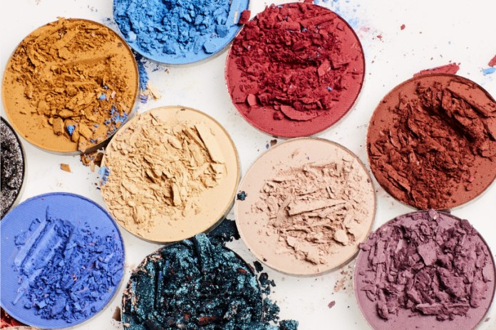 ColourPop's First-Ever Pressed Powder Eyeshadow Collection Is Here