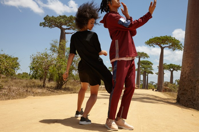 Filling Pieces Explores Creativity in Madagascar for 2017 Spring Campaign