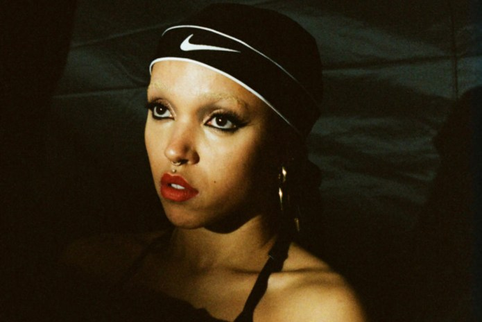 FKA twigs' Nike Campaign Is a Vulnerable Yet Strong Ode to Dancers