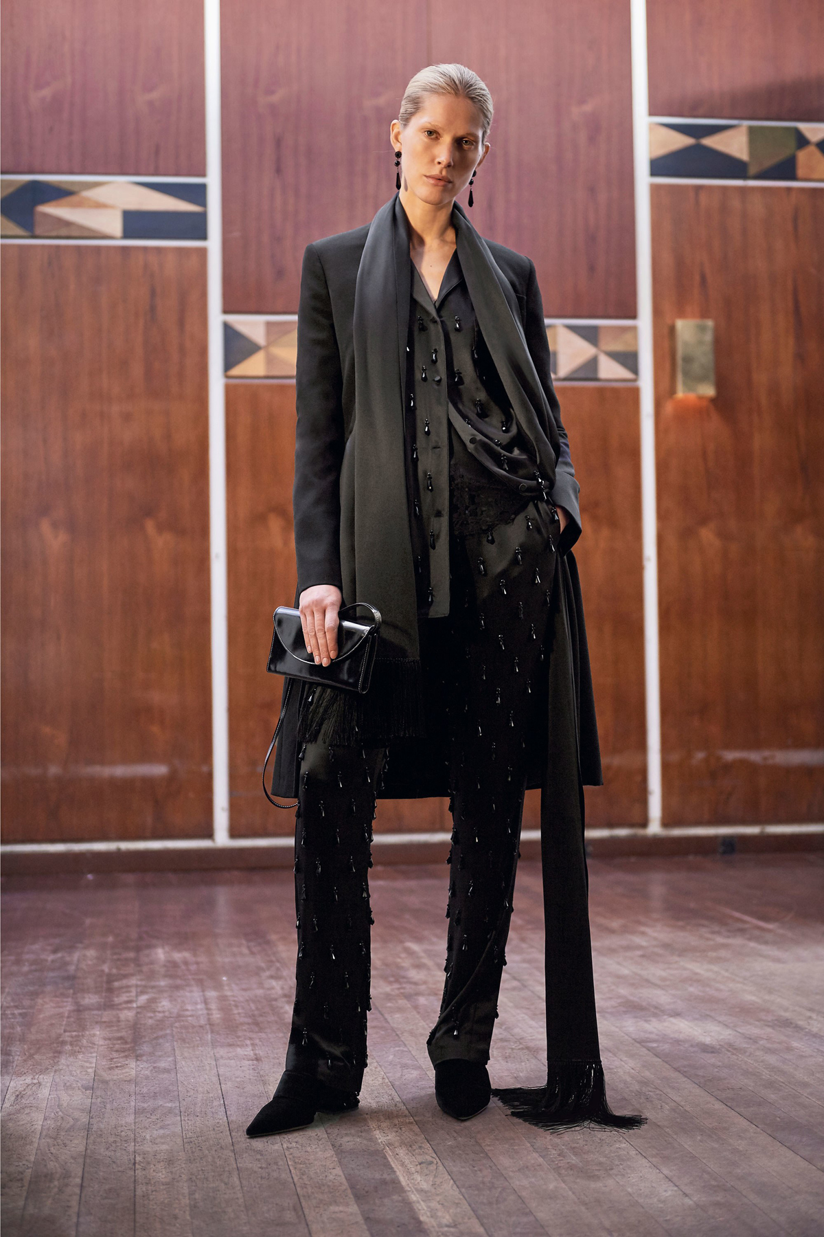 Givenchy 2017 PreFall Collection lookbook copenhagen - 78953