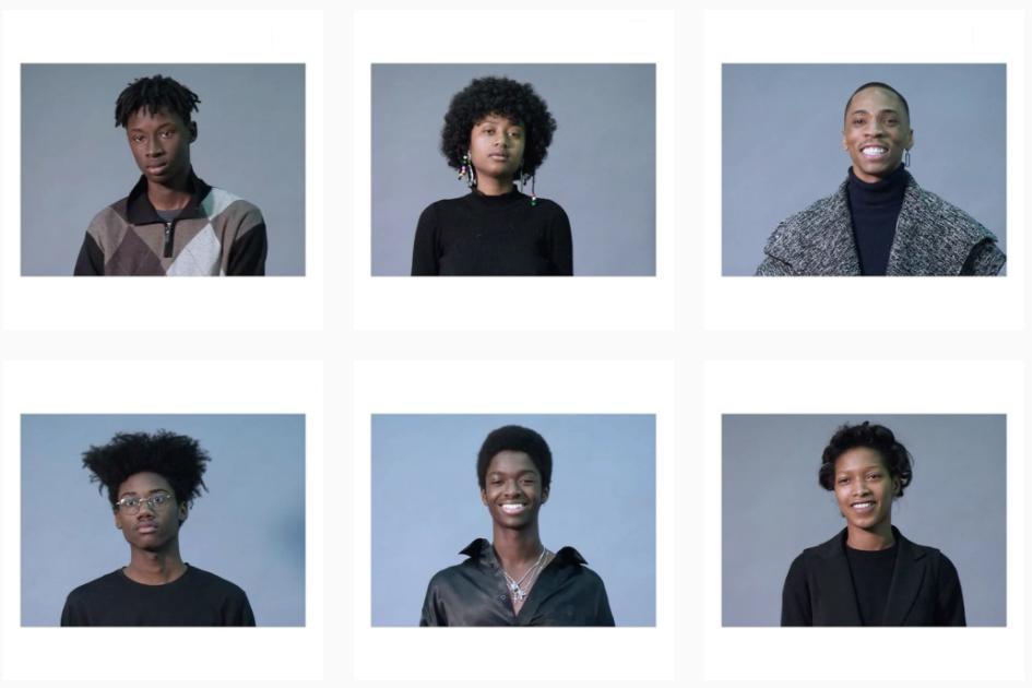 Gucci Pre Fall 2017 Campaign Teaser