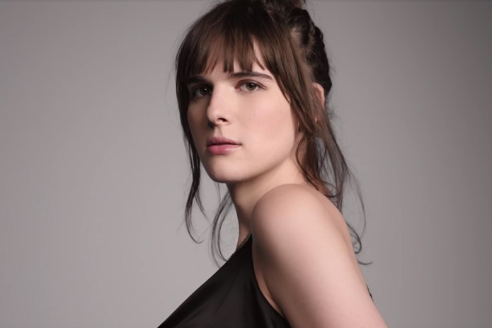 Hari Nef Is the Face of L'Oreal's Diverse New Campaign