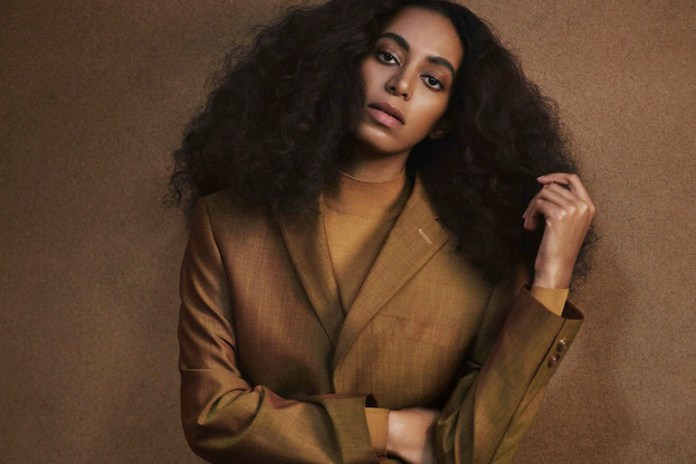 Read Beyoncé's Interview With Solange About 'A Seat at the Table'
