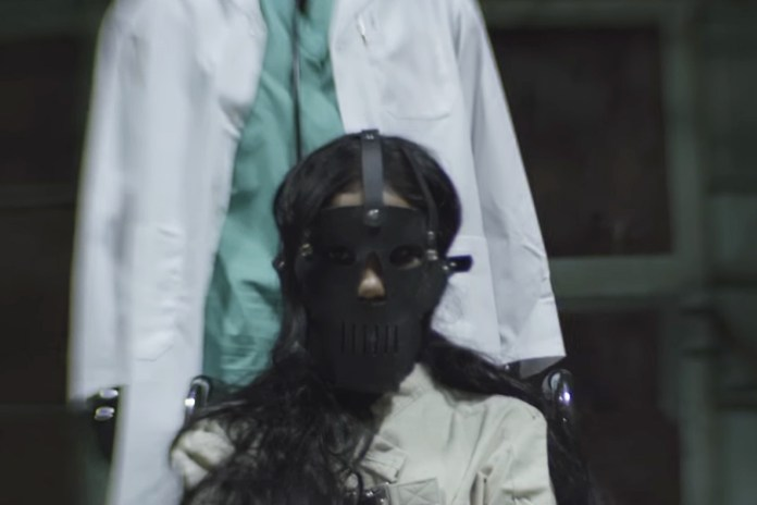 "Jhené Aiko Gets Bound and Gagged in ""Maniac"" Music Video"