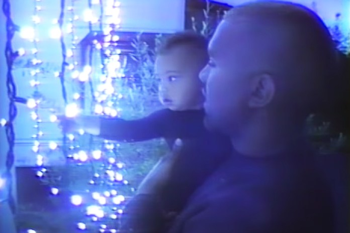 Kim Kardashian's Intimate Home Videos of Kanye, North and Saint West are Giving Us All the Feels