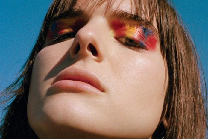 Dream Team: Kendall Jenner Photographs Hari Nef for Her 'LOVE' Magazine Cover