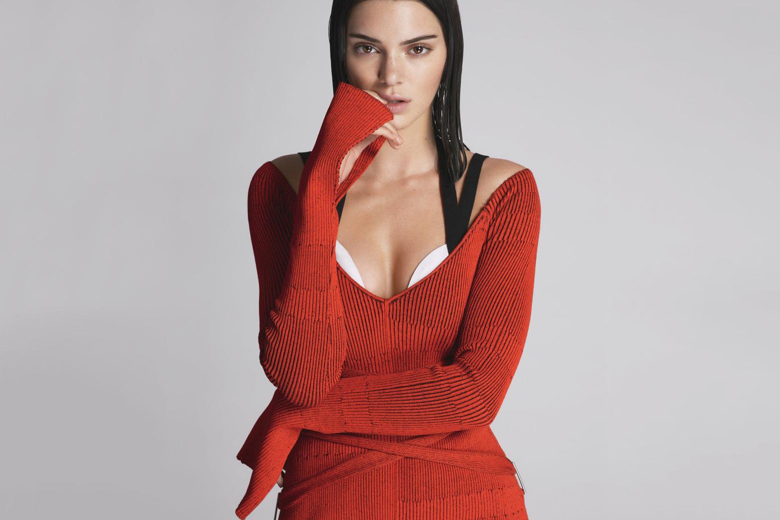Kendall Jenner Vogue 2016 September - 78447