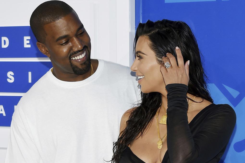 Kim Kardashian Diamond Ring Instagram - 78802
