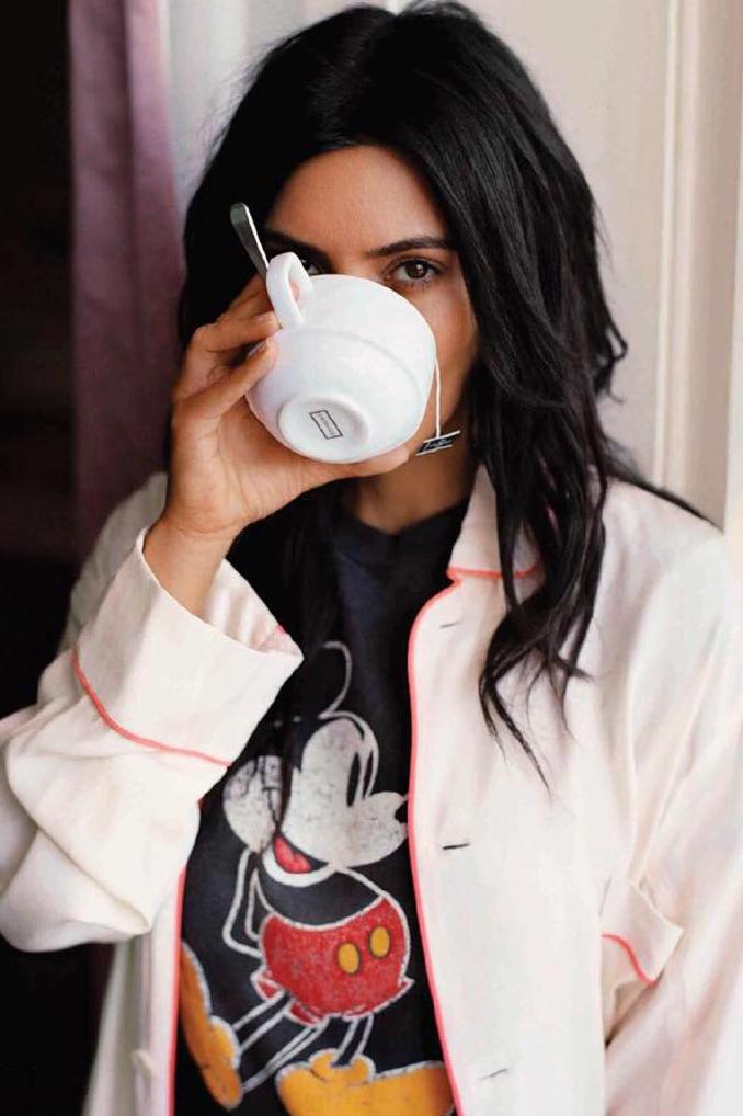 Kim Kardashian Tea - 79224